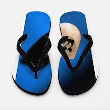 dreidel Flip Flops
