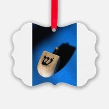 dreidel Ornament
