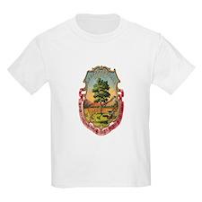 Dakota Coat of Arms T-Shirt