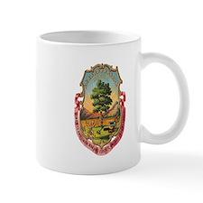Dakota Coat of Arms Mug