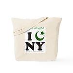 Eid - New York City Tote Bag