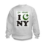 Eid - New York City Kids Sweatshirt