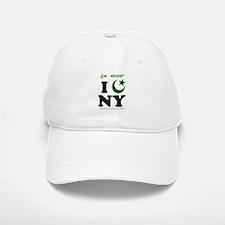 Eid - New York City Baseball Baseball Cap