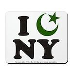 New York City - Islamic Mousepad