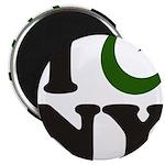 New York City - Islamic Magnet