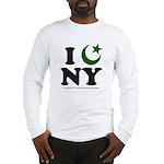 New York City - Islamic Long Sleeve T-Shirt