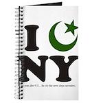 New York City - Islamic Journal