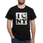 New York City - Islamic Dark T-Shirt