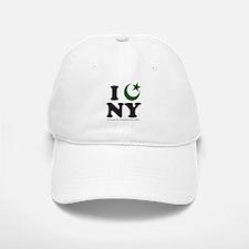 New York City - Islamic Baseball Baseball Cap