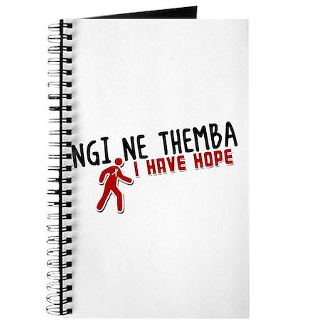 I Have Hope Journal