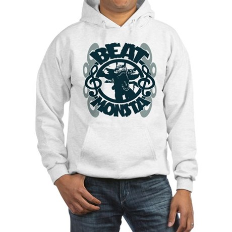 Beat Monsta Hooded Sweatshirt