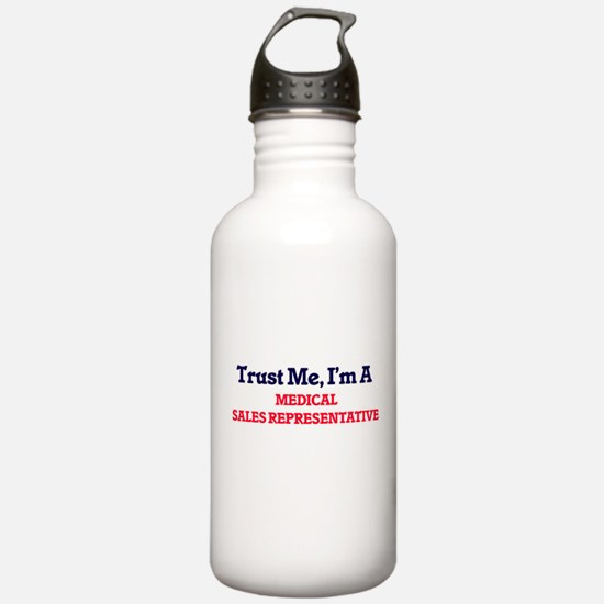Trust me, I'm a Medica Water Bottle