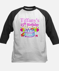 PERSONALIZED 15TH Tee