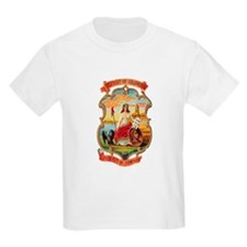 Washington DC Coat of Arms T-Shirt