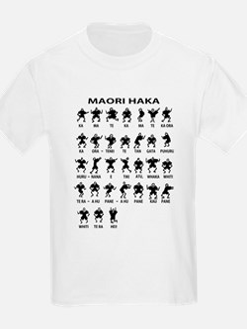 Maori Haka T-Shirt