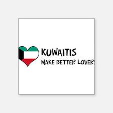 Kuwait.jpg Sticker