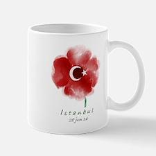 Istanbul Mugs