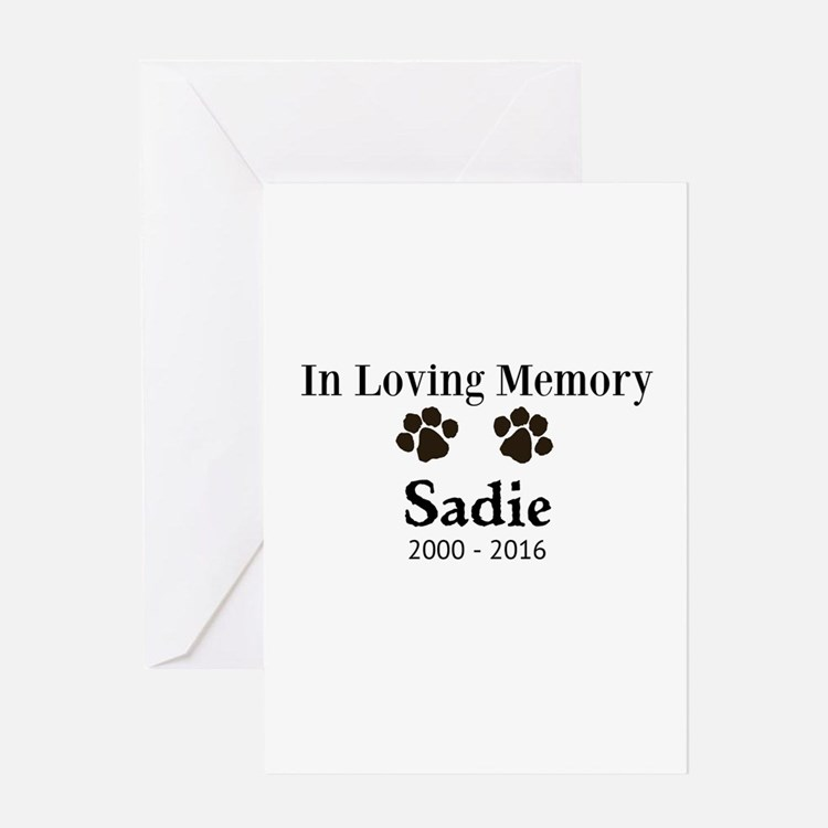 Memorial greeting cards card ideas sayings designs for In loving memory template free