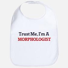 Trust me, I'm a Morphologist Bib
