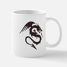 Mythical Dragon Mugs