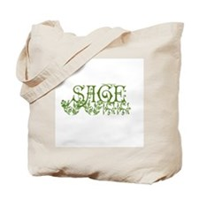 SAGE Tote Bag