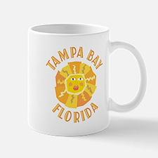 Tampa Bay Sun -  Mug