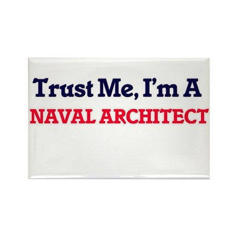 Trust Me, Iu0027m A Naval Architect Magnets