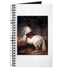 White Horse Journal