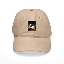 White Horse Baseball Cap