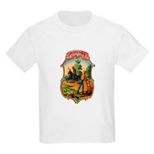 Minnesota Coat of Arms T-Shirt