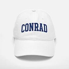 CONRAD design (blue) Baseball Baseball Cap