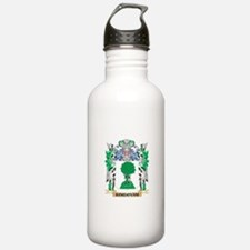 Kordovani Coat of Arms Water Bottle