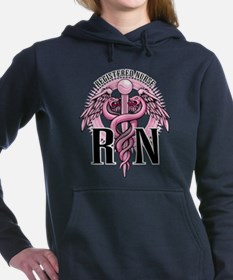 Unique Er Women's Hooded Sweatshirt