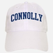 CONNOLLY design (blue) Baseball Baseball Cap