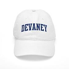 DEVANEY design (blue) Baseball Cap