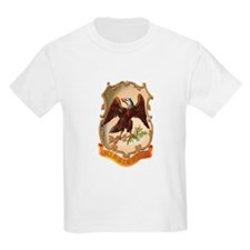 Mississippi Coat of Arms T-Shirt
