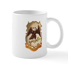 Mississippi Coat of Arms Mug