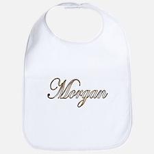 Gold Morgan Bib