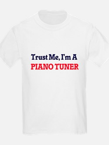 Trust me, I'm a Piano Tuner T-Shirt