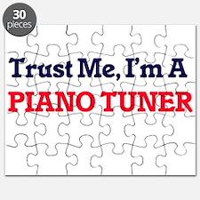 Trust me, I'm a Piano Tuner Puzzle
