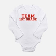 Team 1st Grade Body Suit