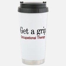 Cute Skills Travel Mug