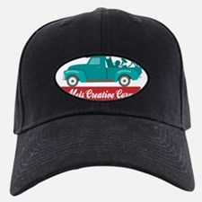 Mels Creative Corner Logo Merchandise Baseball Hat