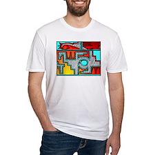 Pueblo Home Shirt