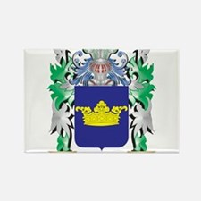 Kronquist Coat of Arms - Family Crest Magnets