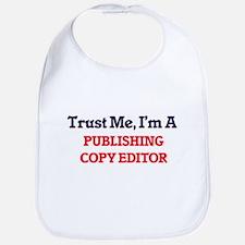 Trust me, I'm a Publishing Copy Editor Bib