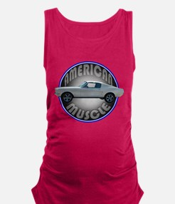Cute Ford car Maternity Tank Top