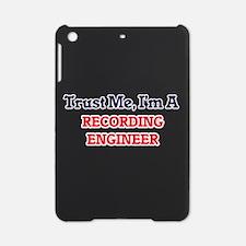 Trust me, I'm a Recording Engineer iPad Mini Case