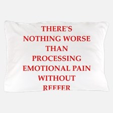 emotions Pillow Case