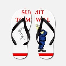 master Flip Flops
